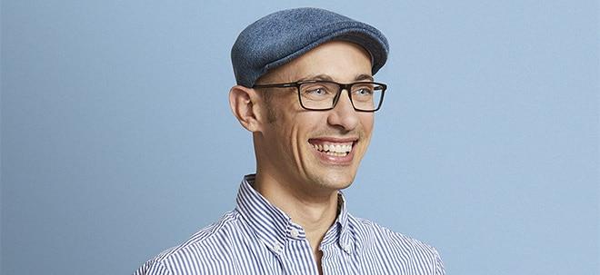 Euro am Sonntag-Interview: Shopify-Gründer Lütke: Vom Schulversager zum Milliardär | Nachricht | finanzen.net