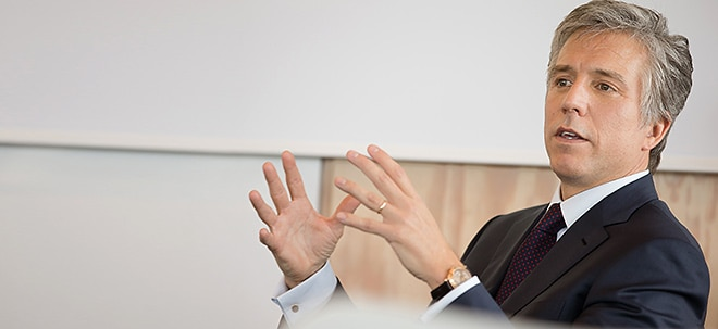 Euro am Sonntag-Aktien-Check: SAP: McDermott macht's zum dritten Mal | Nachricht | finanzen.net