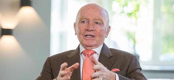 Experteneinschätzung: Mark Mobius: Darum sollten Anleger mit einem Investment in Argentinien noch warten | Nachricht | finanzen.net
