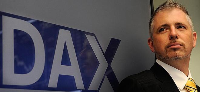 Interview mit Mr. DAX: Dirk Müller: Rally im ersten und Crash im zweiten Halbjahr | Nachricht | finanzen.net