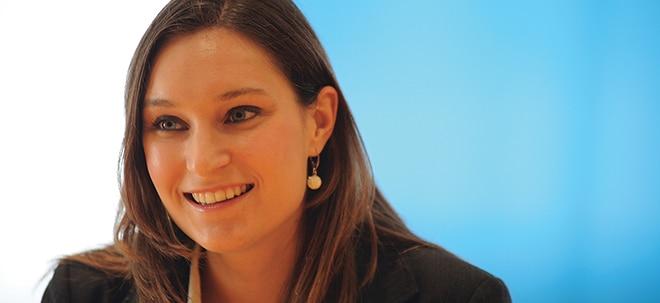 Euro am Sonntag-Interview: M & G-Fondsmanagerin Municchi: Asset Allocation bleibt der Schlüssel