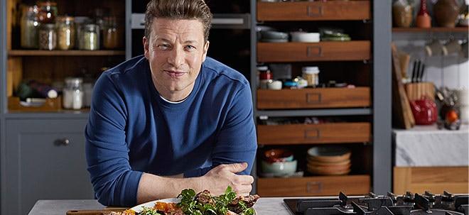 Euro Am Sonntag Interview Jamie Oliver Ich War Arm Wie Eine