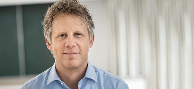 """Euro am Sonntag-Interview: BioNTech-Finanzchef Pötting: """"Wir sind hohe Risiken eingegangen""""   Nachricht   finanzen.net"""
