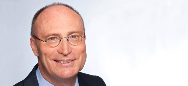 Euro am Sonntag-Fondsspecial: Fondsmanager Schlumberger: Value-Investor mit Leib und Seele   Nachricht   finanzen.net