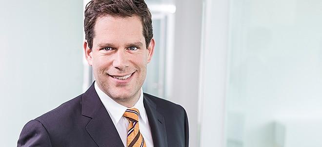 Euro am Sonntag-Meinung: Bye, bye Bargeld: Von Krösus zum E-Geld-Konto   Nachricht   finanzen.net