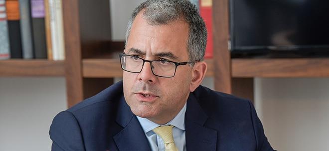 Euro am Sonntag-Interview: Talib Sheikh: Der 20-Milliarden-Fondsmanager