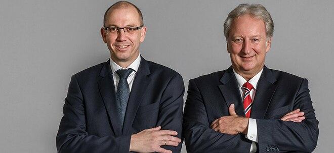 """Euro am Sonntag: Markus Steinbeis & Folker Hellmeyer: """"Europa steht vor einer Renaissance""""   Nachricht   finanzen.net"""