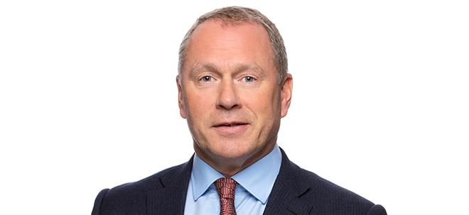 Billionen-Beweger: Nicolai Tangen: Wie der neue Volks-Vermögensverwalter Norwegens tickt | Nachricht | finanzen.net