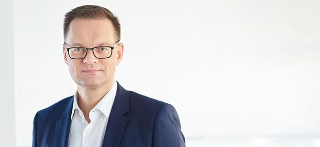 """Nachgehakt bei...: JENOPTIK-Chef Traeger: """"Wir sehen keine Eintrübung""""   Nachricht   finanzen.net"""