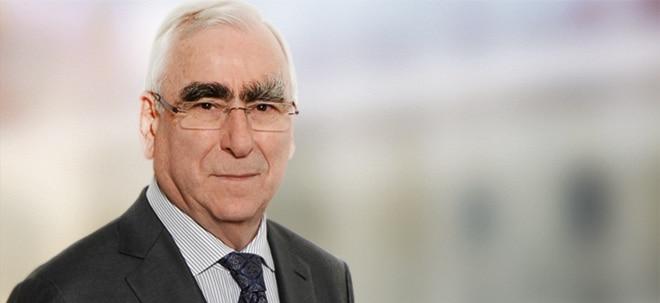 Business Insider: Sonst droht eine neue Finanzkrise: Theo Waigel warnt im Interview vor den Folgen der EZB-Geldpolitik