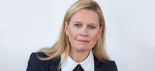 Euro Am Sonntag Interview Amundi Chefin Wurtz Gute Katalysatoren