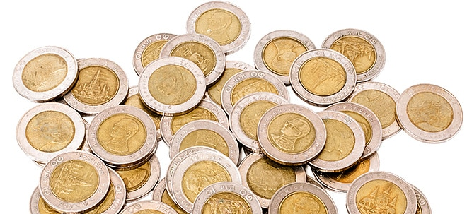 Euro Am Sonntag Mailbox Was Sucht Der Thai König Auf Der Zwei Euro