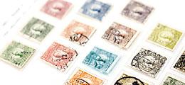 Rendite beim Sammeln: Briefmarken: Von wegen abgestempelt | Nachricht | finanzen.net