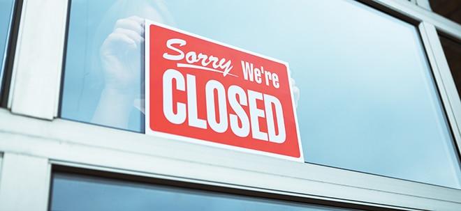 Zeitweilig geschlossen: Investmentfonds: Warum Fonds von H2O vorübergehend dicht gemacht worden | Nachricht | finanzen.net