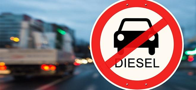 Emissionsfreie Produktion: Von der Leyen will Aus für herkömmliche Benzin- und Dieselautos | Nachricht | finanzen.net