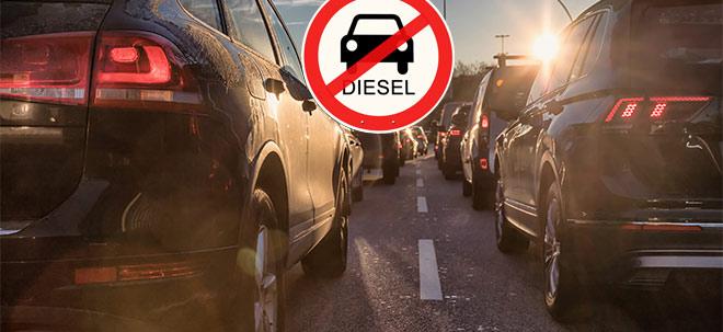 Autofahrer im Prozess-Stau: Sammelklagen gegen VW: Wie die Chancen für Diesel-Geschädigte stehen | Nachricht | finanzen.net