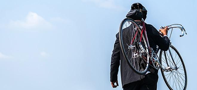 Fahrraddiebstahl: Wann zahlt die Versicherung?