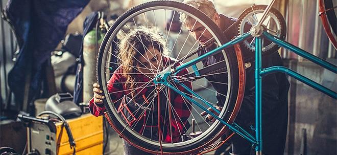 Monatelange Verspätung: Branche: Lieferengpass bei Fahrrädern verschärft sich   Nachricht   finanzen.net