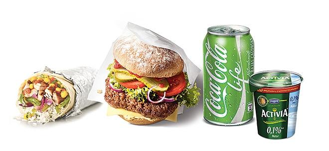 Appetit auf mehr: Veganer Markttrend: Welche Unternehmen neben Beyond Meat Leckerbissen sind   Nachricht   finanzen.net