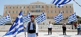 Was Ökonomen zum Ergebnis der Griechenland-Wahl sagen