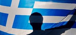 Vor welchen Problemen die griechische Regierung steht
