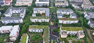 Werbung: d.i.i. beauftragt VIVANIUM mit der Verwaltung weiterer Wohn- und Gewerbeeinheiten