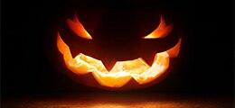 Happy Halloween! Fünf Grafiken zum Gruseln