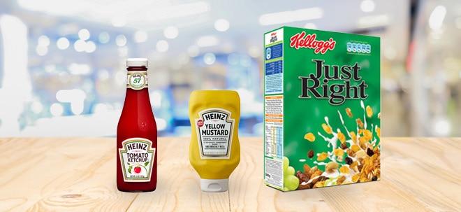 Euro am Sonntag-US-Tipp: Kraft Heinz & Co: Hier gibt's Schnäppchen-Aktien im Sonderangebot | Nachricht | finanzen.net