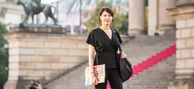 Euro am Sonntag-Exklusiv: €uro am Sonntag-Leserporträt Nadja Awada: Selbstbewusst erfolgreich | Nachricht | finanzen.net