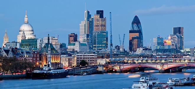 Frankfurt, London & Co.: Diese europäischen Top-Immobilien befinden sich im grundbesitz europa