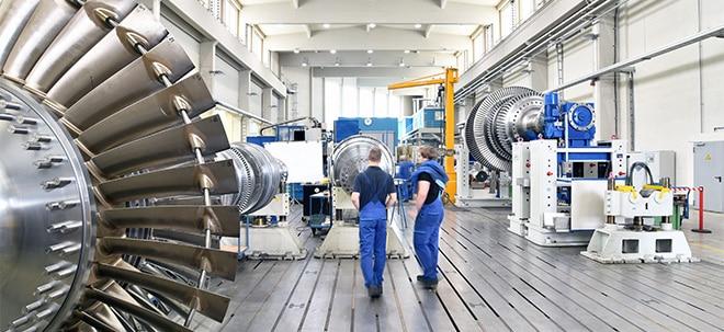 Preiswerte Industriewerte?: Nach DAX-Quartalsberichten: Wie steht es aktuell um Industrieaktien wie Siemens, BASF und Co.? | Nachricht | finanzen.net
