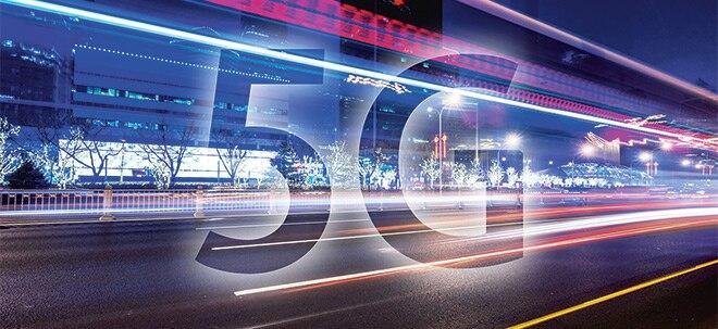 United Internet: Bei 5G-Funk weiter dabei