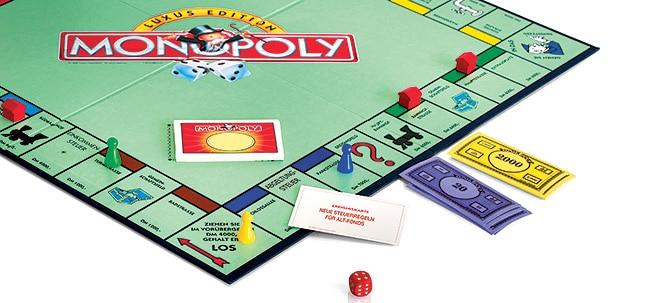 Neue Monopoly-Version: Gaming-Deal: Hasbro und Roblox verkünden Partnerschaft | Nachricht | finanzen.net
