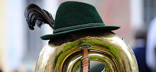 Euro am Sonntag-Zerti-Tipps: Wo die Musik spielt: Was Regional-Indizes als Investments taugen | Nachricht | finanzen.net