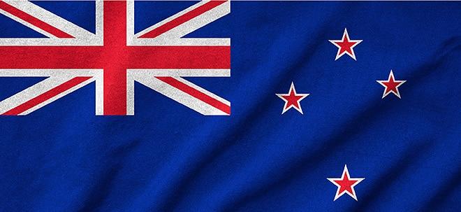 Euro am Sonntag-Tipps: Neuseeland: Warum die Börse und die Währung gut für Ihr Depot sind | Nachricht | finanzen.net