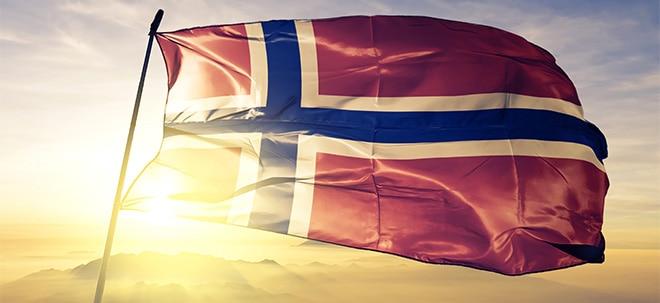 Zuversicht für die Krone: Norwegische Krone: Wieso Norwegens Devise zum Euro aufwerten dürfte | Nachricht | finanzen.net