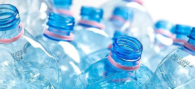 Mehrweg-Anteil bei Getränken sinkt weiter