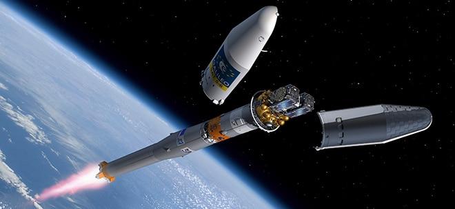 Satellitentechnik: Das sind die wahren Highflyer-Aktien