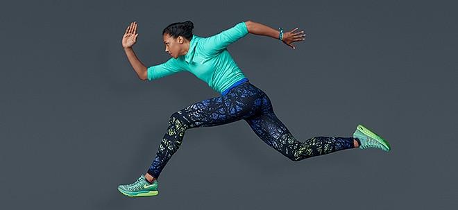Außer Vergleich: Warum Nikes Gewinnerfolg noch lange keine Erholung für andere Kleidungshersteller bedeutet   Nachricht   finanzen.net