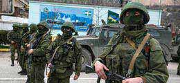 +++ Ukraine-Ticker: Putin-Beraterin - Halte Vorgehen in Ukraine für Invasion +++