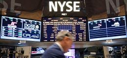 Aktien New York Schluss: Rücksetzer nach Erholung - Boeing enttäuscht