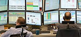 Bankenstresstest und Fed dürften Anleger auf Trab halten