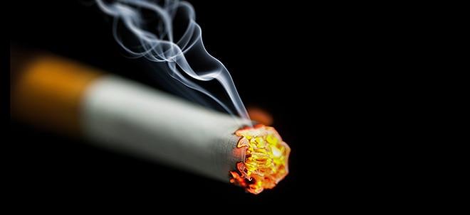 Zwecks Schuldenabbau: Imperial Brands erlöst 235 Millionen Pfund mit Logista-Teilverkauf | Nachricht | finanzen.net