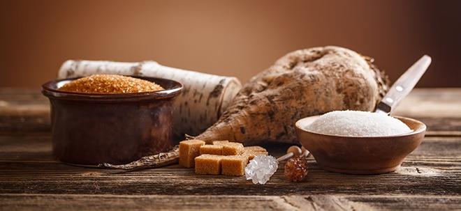 Zuckermarkt unter Druck: Zuckerrübenernte fällt schwach aus - Regional große Unterschiede | Nachricht | finanzen.net