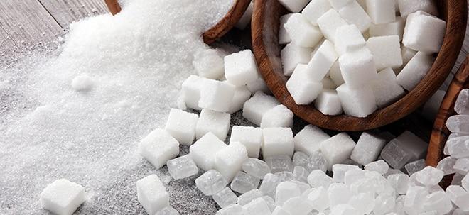 Euro am Sonntag-Rohstoffe: Zucker übertrieben abgestraft: Chance für Mutige | Nachricht | finanzen.net