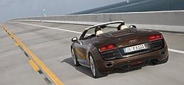 Jammern auf hohem Niveau: Audi erwartet schwächere Entwicklung in Europa und China | Nachricht | finanzen.net