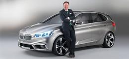 Modelloffensive: Überraschung: BMW greift in der Kompaktklasse an   Nachricht   finanzen.net