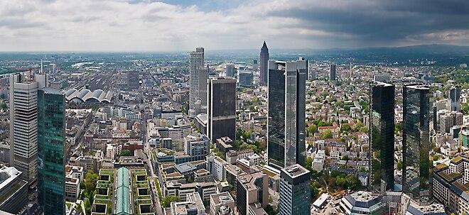 """Euro am Sonntag-Interview: Notenbanker Dombret: """"Der Cocktail ist nicht ungefährlich""""   Nachricht   finanzen.net"""