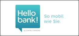Neues Konzept: Hello bank: In der Kreativität liegt die Zukunft | Nachricht | finanzen.net