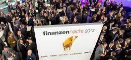 Finanzen Nacht: Die Gewinner der Goldenen Bullen | Nachricht | finanzen.net